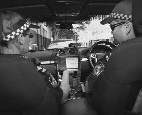 unlicensed driving in qld