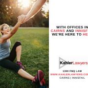 Kahler Lawyers - Cairns | Innisfail