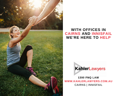Kahler Lawyers - Cairns | Innisfail