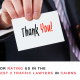 Kahler Lawyers - Rated in the Best 3 for Traffic Lawyers in Cairns
